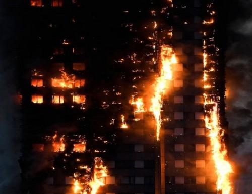 Image result for Glen Fell Tower